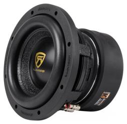 "Rockville W8K9D4 8"" Inch 2000w Peak Car Audio Subwoofer Sub"
