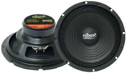 Pyramid WH8 8 in. 200 Watt High Power Paper Cone 8 Ohm Subwo