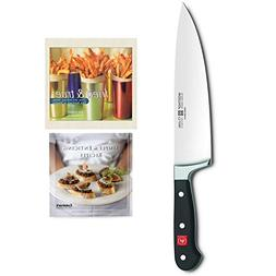 Wusthof 458220 Classic 8-Inch Cooking Chef's Knife with Trip
