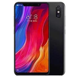 Xiaomi Mi 8, 6-64GB, Unlocked, Global Version